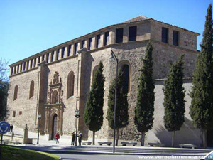 Convento de las Dueñas de Salamanca - Ver Salamanca