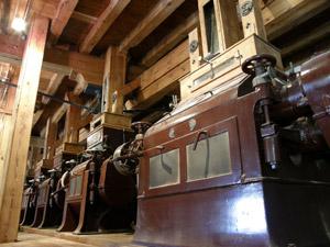 Museo de la Fábrica de Harinas