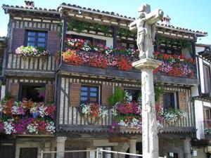 La alberca qu ver ver salamanca for Alberca pueblo de salamanca